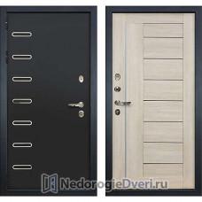 Металлическая дверь Лекс Витязь (№40 Ясень кремовый)