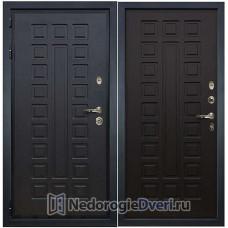 Металлическая дверь Лекс Гладиатор 3К (№21 Венге)