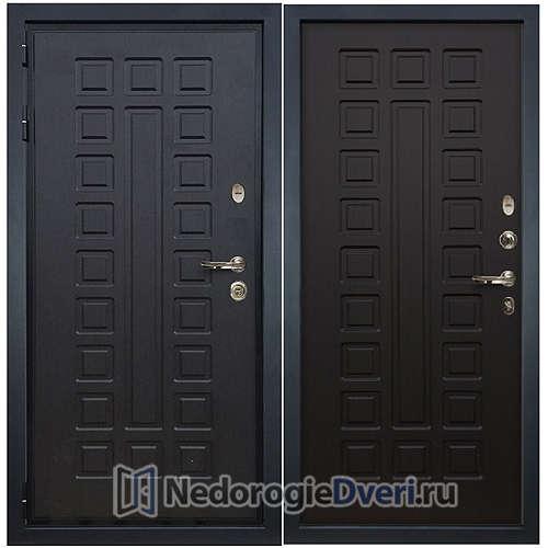 Входная дверь Лекс Гладиатор 3К (№21 Венге)