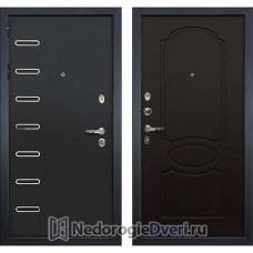 Металлическая дверь Лекс Витязь (№13 Венге)