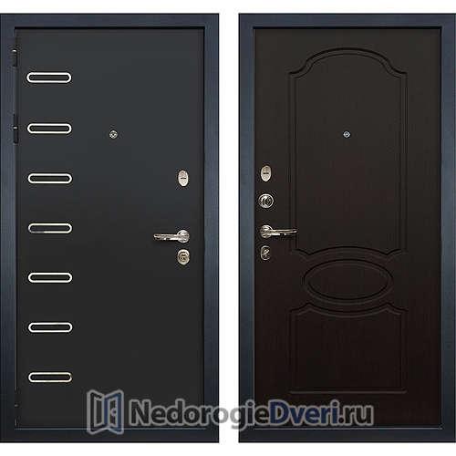 Входная дверь Лекс Витязь (№13 Венге)