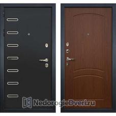 Металлическая дверь Лекс Витязь (№11 Береза мореная)