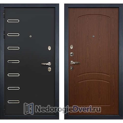 Входная дверь Лекс Витязь (№11 Береза мореная)