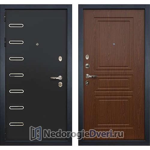 Входная дверь Лекс Витязь (№19 Береза мореная)