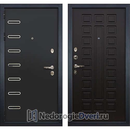 Входная дверь Лекс Витязь (№21 Венге)