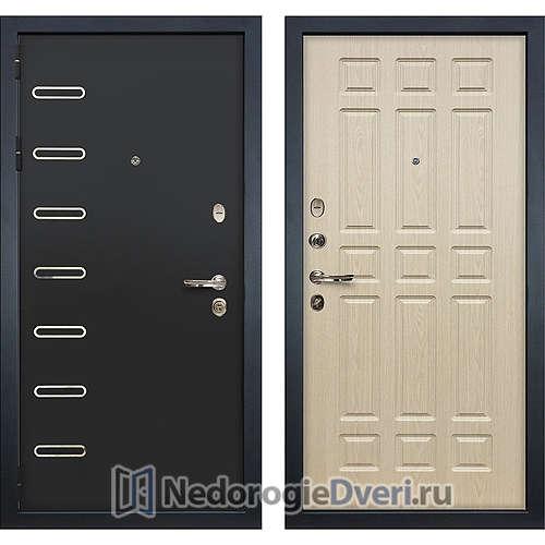 Входная дверь Лекс Витязь (№28 Беленый дуб)
