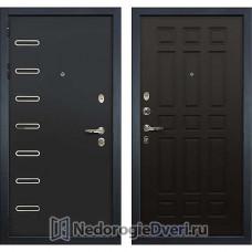Металлическая дверь Лекс Витязь (№29 Венге)