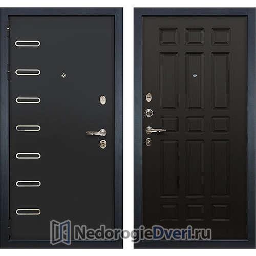 Входная дверь Лекс Витязь (№29 Венге)