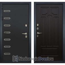 Металлическая дверь Лекс Витязь (№32 Венге)