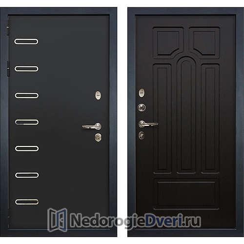 Входная дверь Лекс Витязь (№32 Венге)