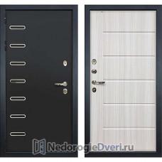 Металлическая дверь Лекс Витязь (№42 Сандал белый)