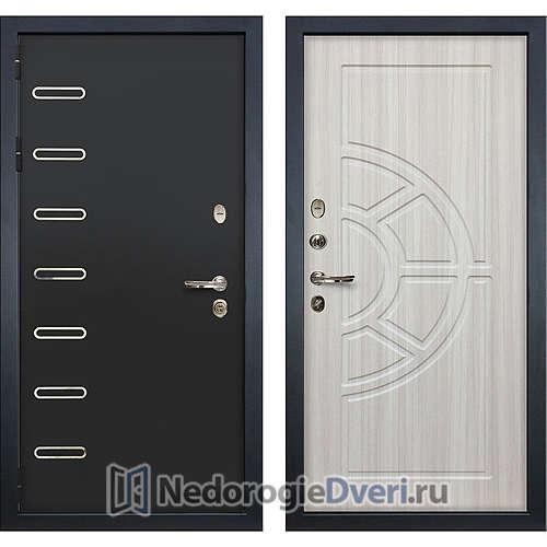 Входная дверь Лекс Витязь (№44 Сандал белый)