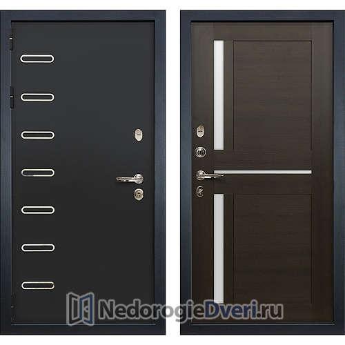 Входная дверь Лекс Витязь (№50 Венге)