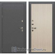 Металлическая дверь Лекс Колизей (№1 Беленый дуб)