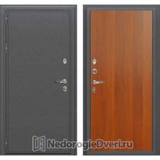 Металлическая дверь Лекс Колизей (№3 Итальянский орех)