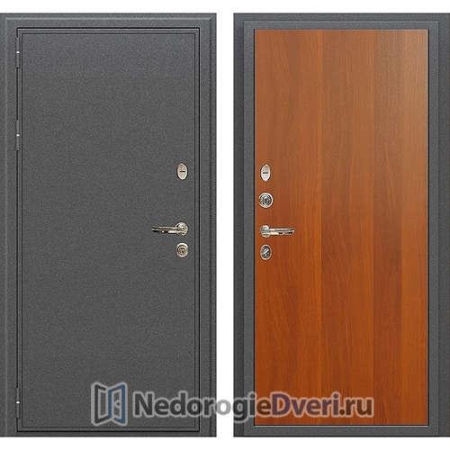 Входная дверь Лекс Колизей (№3 Итальянский орех)