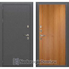 Металлическая дверь Лекс Колизей (№4 Миланский орех)