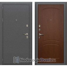 Металлическая дверь Лекс Колизей (№11 Береза мореная)
