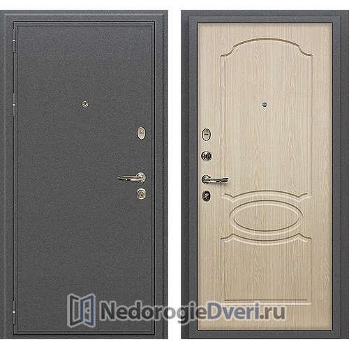 Входная дверь Лекс Колизей (№14 Беленый дуб)