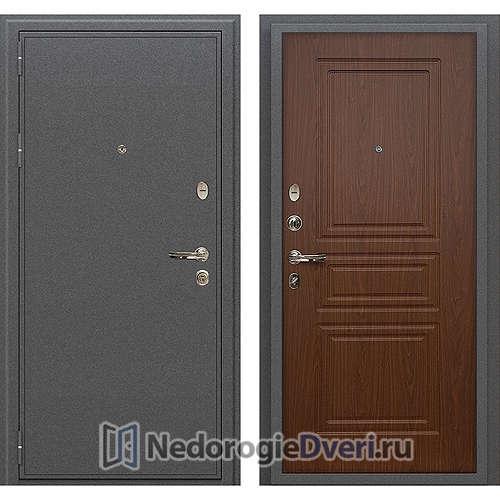 Входная дверь Лекс Колизей (№19 Береза мореная)