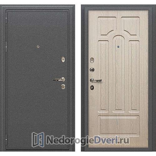 Входная дверь Лекс Колизей (№25 Беленый дуб)