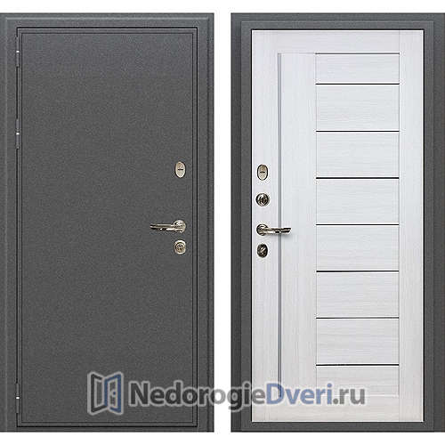 Входная дверь Лекс Колизей (№38 Беленый дуб)