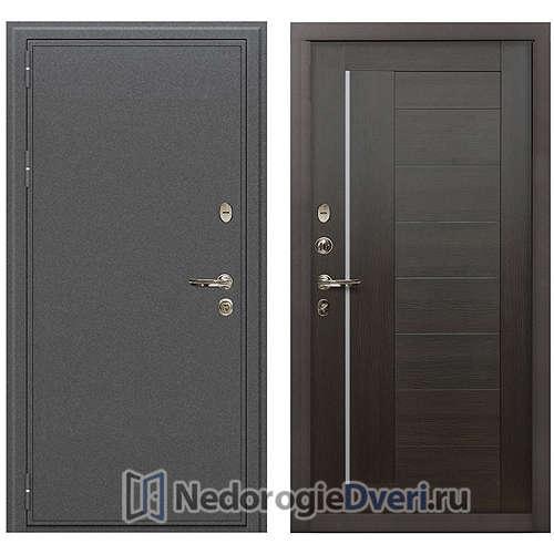 Входная дверь Лекс Колизей (№39 Венге)