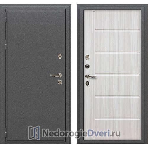 Входная дверь Лекс Колизей (№42 Сандал белый)