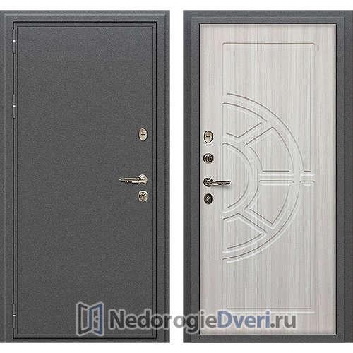 Входная дверь Лекс Колизей (№44 Сандал белый)
