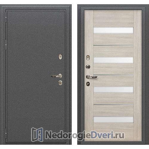 Входная дверь Лекс Колизей (№48 Ясень кремовый)