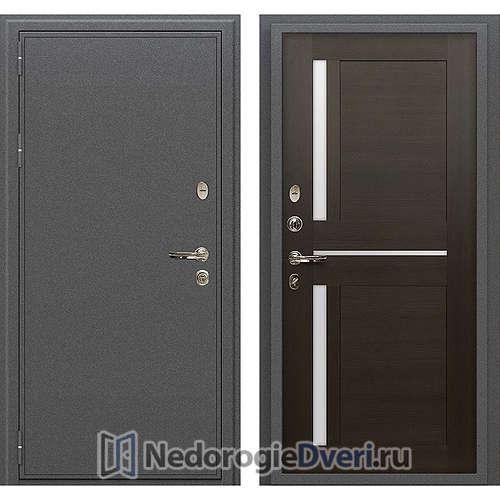 Входная дверь Лекс Колизей (№50 Венге)