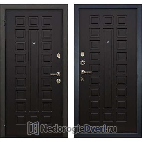 Входная дверь Лекс Гладиатор НЕО (Венге)