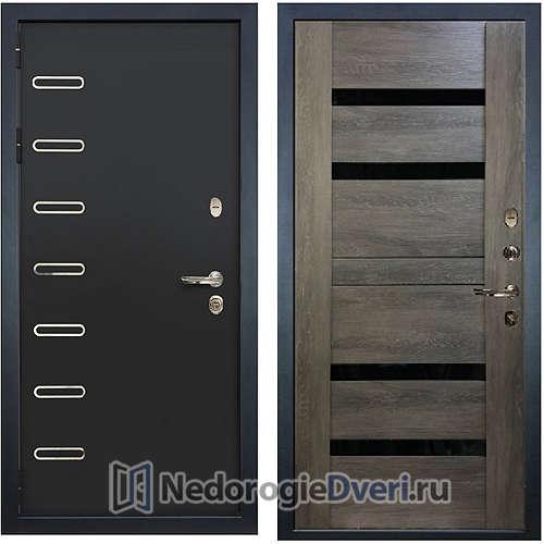 Входная дверь Лекс Витязь (№65 Неро)