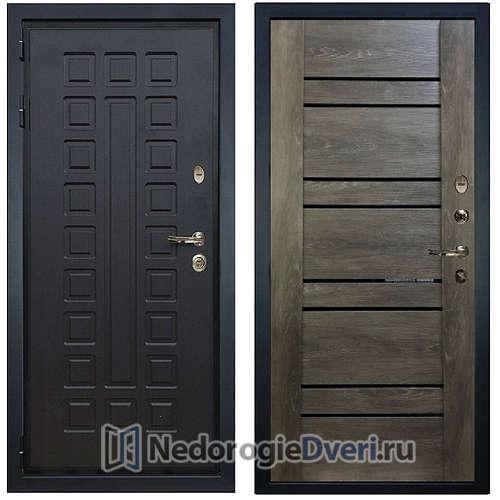 Входная дверь Лекс Гладиатор 3К (№64 Терра)
