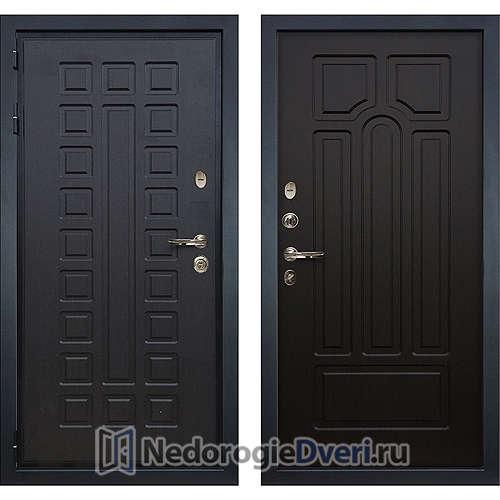 Входная дверь Лекс Гладиатор 3К (№32 Венге)