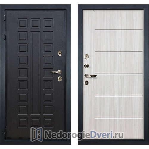 Входная дверь Лекс Гладиатор 3К (№42 Сандал белый)