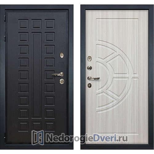 Входная дверь Лекс Гладиатор 3К (№44 Сандал белый)
