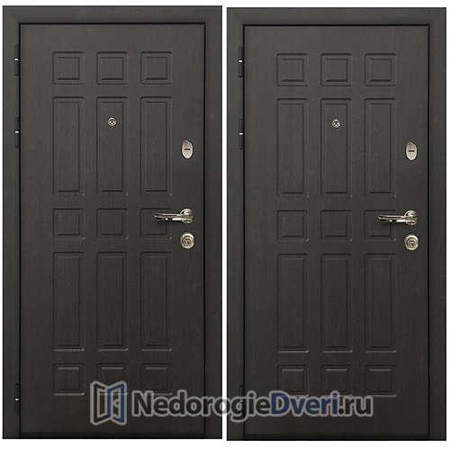 Входная дверь Лекс Сенатор (№29 Венге)