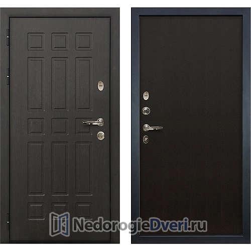 Входная дверь Лекс Сенатор (№2 Венге)