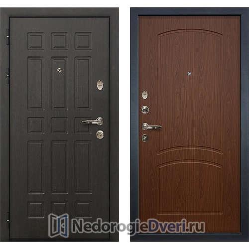 Входная дверь Лекс Сенатор (№11 Береза мореная)
