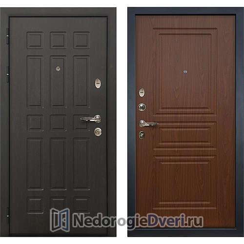 Входная дверь Лекс Сенатор (№19 Береза мореная)