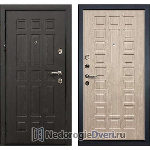 Входная дверь Лекс Сенатор (№20 Беленый дуб)
