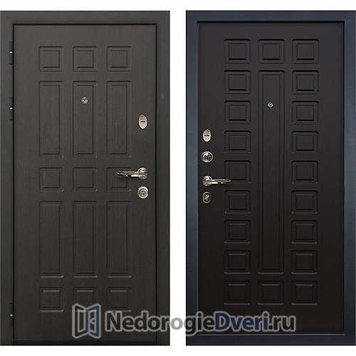 Входная дверь Лекс Сенатор (№21 Венге)