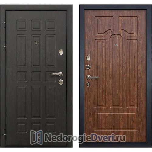 Входная дверь Лекс Сенатор (№26 Береза мореная)