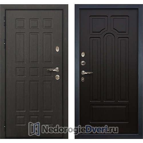 Входная дверь Лекс Сенатор (№32 Венге)
