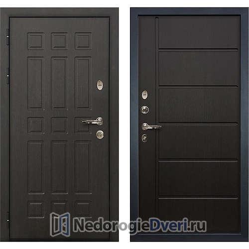 Входная дверь Лекс Сенатор (№41 Венге)