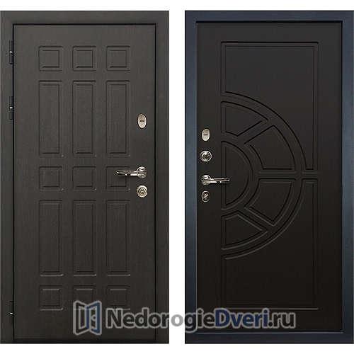 Входная дверь Лекс Сенатор (№43 Венге)