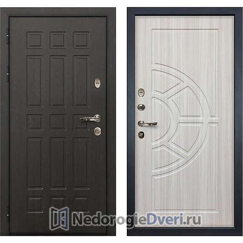 Входная дверь Лекс Сенатор (№44 Сандал белый)