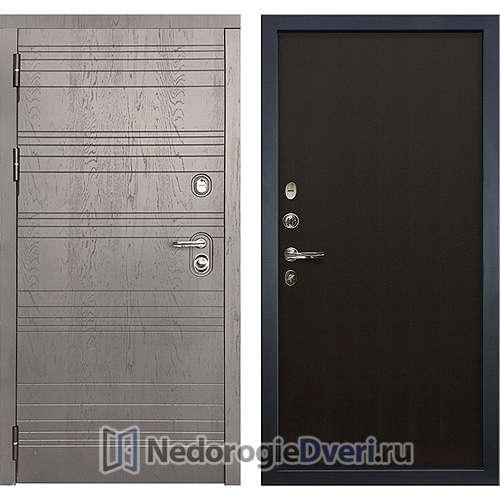 Входная дверь Лекс Легион (№2 Венге)