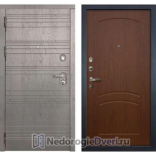 Входная дверь Лекс Легион (№11 Береза мореная)